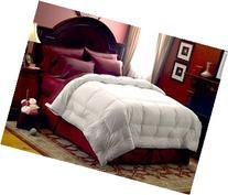 Pacific Coast Light Warmth Comforter King 104x89 Inch 32oz