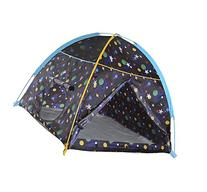 Pacific Play Tents Kids Galaxy Dome Tent w/Glow in the Dark
