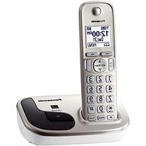 Panasonic KX-TGD210N DECT 6.0 1.9 GHz Expandable Digital