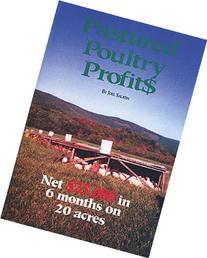 Pastured Poultry Profit