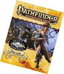 Pathfinder Adventure Path: Skull & Shackles Part 3 - Tempest