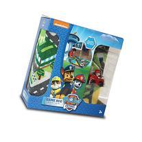 Paw Patrol Adventure Bay Bedding Playmat Interactive Game