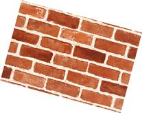 Peel & Stick Brick Pattern Contact Paper  X 300cm] Self-