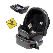 Peg Perego - Primo Viaggio 4-35 Car Seat w Extra Base and