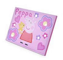 Peppa Pig LED Canvas Wall Art, 11.5 x 15.75