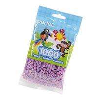 Perler Beads Cherry Blossom Striped Beads