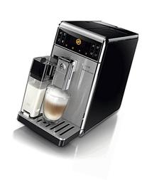 Philips Saeco GranBaristo, Stainless Steel, Silver, HD8966/