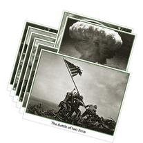 Photo Activity Cards World War II Events