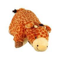 Pillow Pets 11 inch Pee Wees - Jolly Giraffe