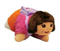 Pillow Pets, Pee Wees, Nickelodeon Dora the Explorer, 11