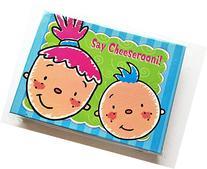 Pinky Dinky Doo Cheeserooni Photo Album