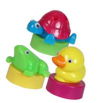 Plastic Novelty Animal Lights Great for the Little Ones Who