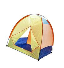 Play Tent for Kids Indoor Portable Pretend Camping w/ Safety