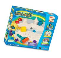 Play Visions Sands Alive! ABC's & 123's Play Set