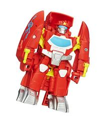 Playskool Heroes Transformers Rescue Bots Heatwave the Fire-