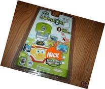 Plug It In & Play TV Games GameKey SpongeBob Squarepants