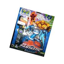 Plug and Play Fantastic Four 5-in-1 TV Game