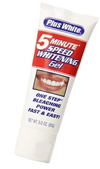 Plus + White Ultra 5 Minute Whitening System