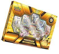 Pokemon TCG Pikachu EX Legendary Premium Collection Box