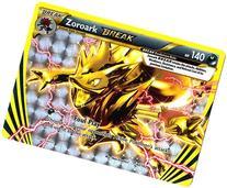 Pokemon - Zoroark-BREAK  - XY BREAKthrough