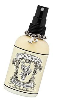 Poo-Pourri Odor Eliminator Original Scent 4 Oz