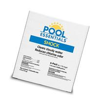 Pool Essentials 25556ESS Shock Treatment, 1-Pound