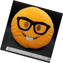 Poop Emoji Pillow Emoticon Stuffed Plush Toy Doll Smiley Cat