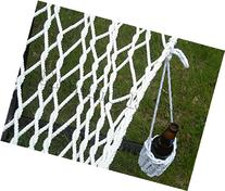 Hammock Sky Portable Drink Holder Intricate Handcrafted