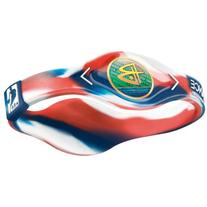 Power Balance- NBA All Star Red The Original Performance