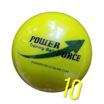 "Power Force : ProGrade 3.25"" Dia. 15oz - Weighted Heavy"