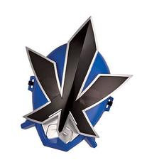 Power Ranger Blue Mask