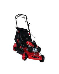 Power Smart DB8605-22 Self Propelled Gas Lawn Mower 4 Cycle
