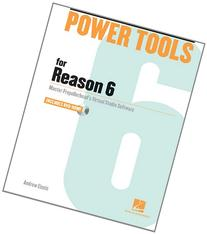 Power Tools for Reason 6
