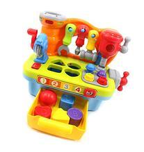 PowerTRC® Little Engineer Multifunctional Musical Learning