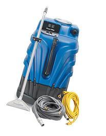 Powr-Flite PFX1070SP Carpet Extractor Starter Pack, 10 gal