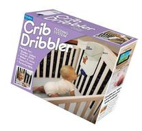 Prank Pack Crib Dribbler