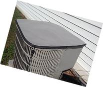 HeavyDuty Beathable Tight Mesh Winter Top Air Conditioner