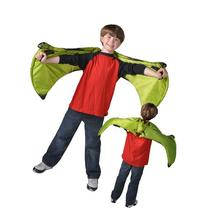 Pteranodon Dinosaur Plush Wings Kids Size: Fits Most with 47