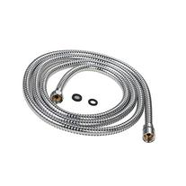 Purelux 100 Inch Extra Long Double Lock Stainless Steel