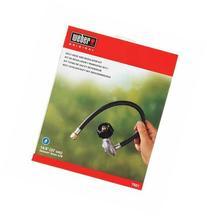 """Weber Hose And Regulator Kit 14.5"""" L"""