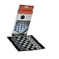 Qiyun Travel Magnetic Chess Wallet Set - 7-7/8