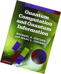 Quantum Computation and Quantum Information: 10th
