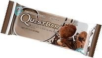 Quest Nutrition - Quest Bar Double Chocolate Chunk
