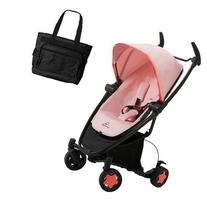 Quinny - Zapp Xtra Folding Seat Stroller with Diaper Bag -