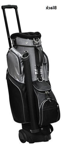 RJ Sports- Spinner Cart Bag