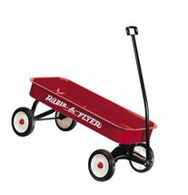 Radio Flyer Promotional Wagon