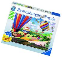 Ravensburger Brilliant Balloons Large Format Jigsaw Puzzle