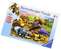 Ravensburger Construction Crowd - 60 Piece Puzzle