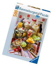 Ravensburger Just Desserts - 500 Piece Puzzle