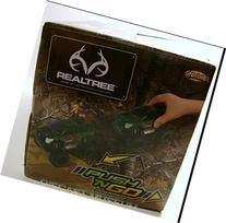 Realtree Green Camouflage Push n Go Powered Ford F-250 Toy